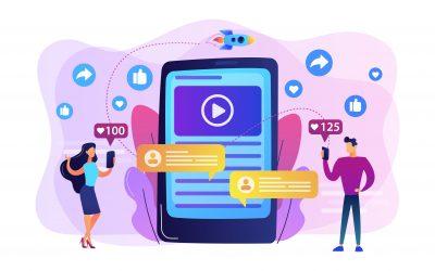 ¿Porqué tu marca no tiene que estar en todas las redes sociales?